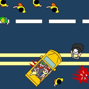 Carmageddon: Mow Down Pedestrians