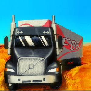 18 Wheeler 3: Trucking Gangster