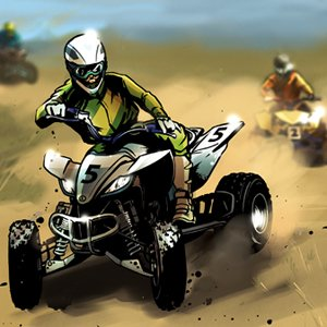 Bike 3d Games this wheeler game as you