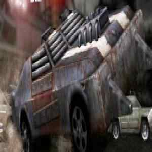 Alias Runner: Car Crashing 2