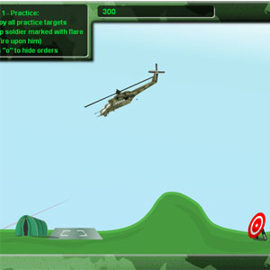 Alpha Bravo Charlie: Helicopter Rescue