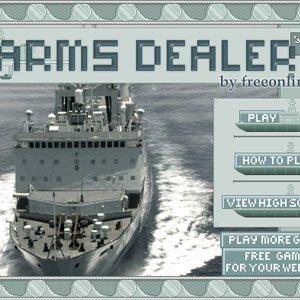 Arms Dealer 2