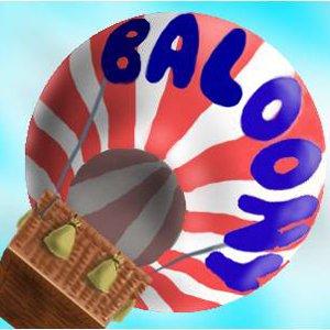 Balloony: Reach the Stratosphere