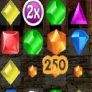 Bedazzled: Bejeweled-Style Game