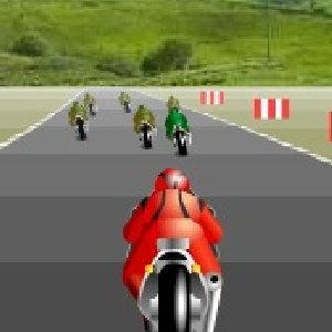 1-2-3 Go: Motorcycle Racing