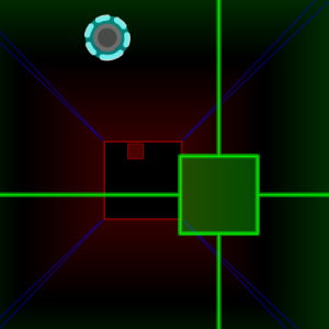 3D Pong: Inside the Game