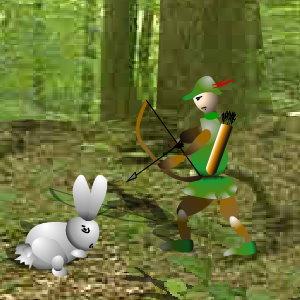 Animal Hunter: Duck's Revenge