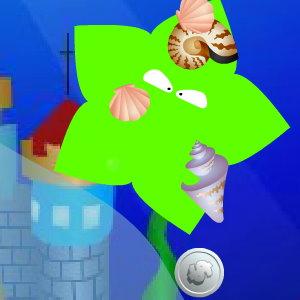 Blobstar: Quest for Undersea Gold