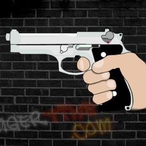 Bullet Time: Dodge the Bullet