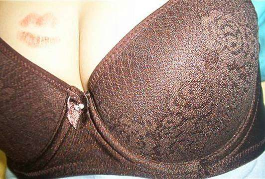 Bra Inspector: Guess the Cup Size - Take Your Breast Guess