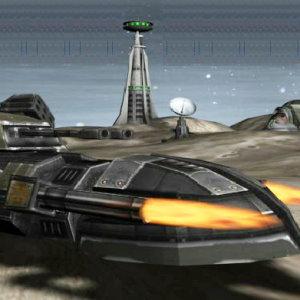 Hover Tanks: 3D Tank Battle Game