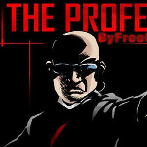 The Professionals 2: Assassin's Revenge