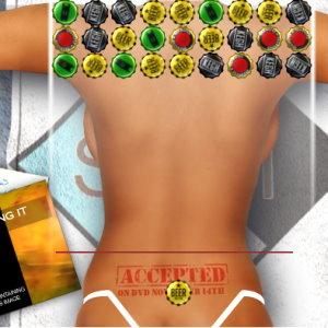 Thong Shot: Sexy Girls Bikini Game