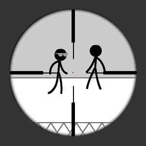 Urban Stickman Sniper 2: Vengeance