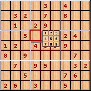 Sudoku Number Puzzle: 75 Challenges