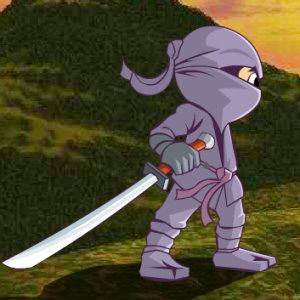 3 Foot Ninja 2: Mutant Ninjas