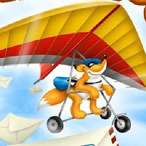 Abba the Fox: Rescue the Mail