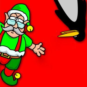 Adventure Elf: Rescue Santa's Presents