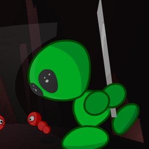 Alien Attack: Probe Assault