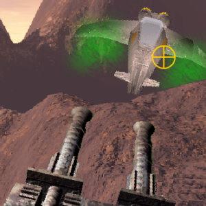 Alien Attack: Defend the Base