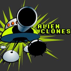 Alien Clones: Energy Leeching Robot Bugs
