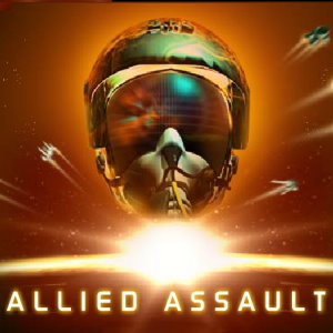 Allied Assault: Enemy Star Fighter