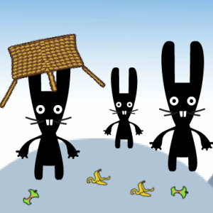 All Rabbits Must Die: Kill the Bunnies