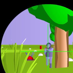 Ammo Ambush 2: Sniper's Revenge