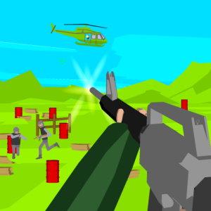 Ammo Ambush: Sniper Assault