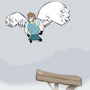 Angel Bothorius: Jump to Heaven