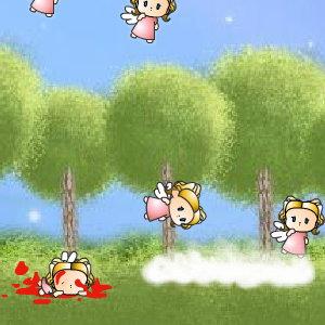 Angel Falls: Catch the Falling Angels