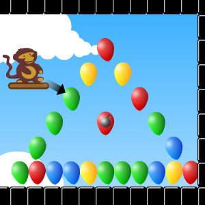 Bloons Player Pack 1: Fan Favorite Bloons Challenges