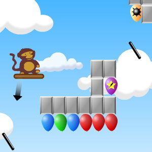 Bloons Player Pack 4: More Bloons Challenges