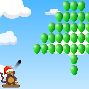 Bloons Player Pack 5: Christmas Challenges