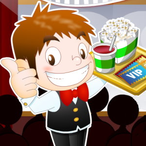 Box Office: Movie Theater Manager