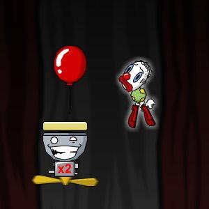 Captain Braidy, the Bouncing Clown