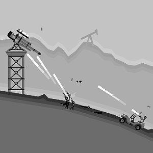 Turret Defense 2: Stickman Attack
