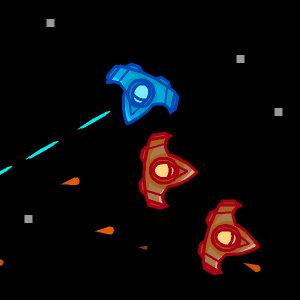 Azul Baronis: Protect Your Galactic Dictatorship
