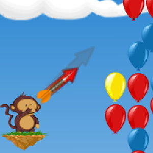 Bloons 2: More Balloon Popping Fun