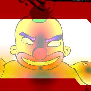 Clown Killer 2: Evil Clown Army