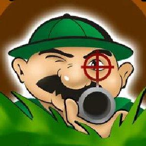Crack Shot Hunter: Don't Shoot Swans
