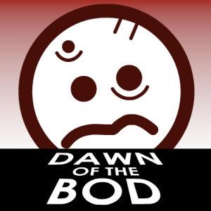 Dawn of the Bod: Shoot Heads Off Walking Dead