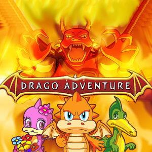 Drago Adventure: Dragon's Revenge