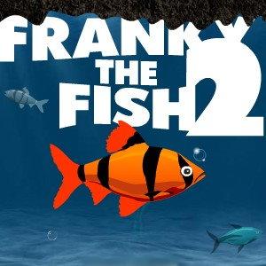 Franky Fishy 2: Cavern of Doom