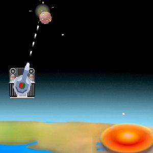 Global Defense System: Missile Command