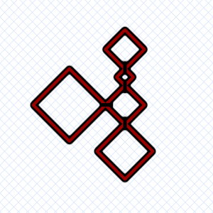 Planned: Connect All the Squares