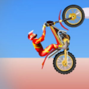 Bike Challenge: Motorcycle Obstacle Course