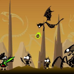 FWG Knight 2: Defend the Kingdom