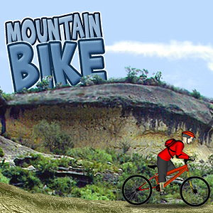 Bike Maniac: Mountain Bike Challenge