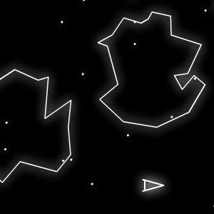 Space Pilot: Classic Asteroids Dodging